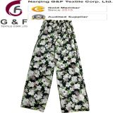 Frauen-bunte Sommer-Sicherheits-Hosen