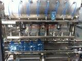 Машина завалки воды для 5 литров