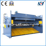 Macchina di taglio della ghigliottina idraulica di CNC di serie di QC11k-8X2500 QC11k