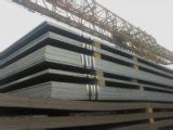 Placa de aço laminada a alta temperatura de construção de ponte (16Mnq)