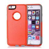 Geval van de Telefoon van de Reeks van de forens het Mobiele voor iPhone 4/4s