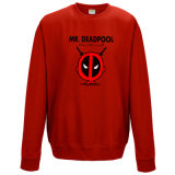 Ватка Hoody пуловера с пластичным печатание A250