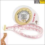 Instruments de mesure médicaux de calculatrice des soins de santé BMI (BMI-010)