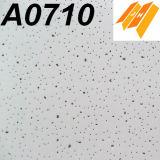 Akustischer Mineralfaser-Wolle-Decken-Vorstand/falsche Decken-Fliesen