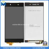 Mobiltelefon LCD-Bildschirm für Bildschirmanzeige Sony-Xperia Z5 LCD mit Analog-Digital wandler