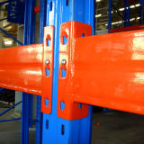 Conventional Pallet Racks for Industrial Storage