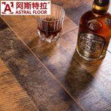 Plancher en bois AC2, AC3, d'installation facile plancher AC4 en bois