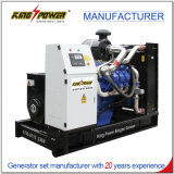 150kw/188kVA generador silencioso del rey Power Engine Bio Gas