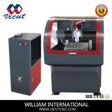 Mini macchina per incidere di CNC di formato (VCT-4540C)
