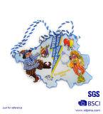 Medalla de encargo de la impresión del precio barato para el festival (XD-M-0715)
