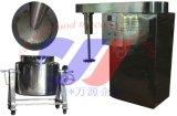 Mezclador de dispersión de alta velocidad de la elevación hidráulica (dispersor del acero inoxidable)