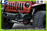 para Jeep Wrangler Poison Spider Front Steel Bumper