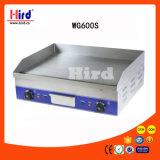 شوّاية فطيرة كهربائيّة ([وغ-600س]) كلّ مسطّحة [س] مخبز تجهيز [بّق] تموين تجهيز طعام آلة مطبخ تجهيز فندق تجهيز تحميص آلة