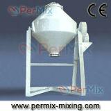 Double mélangeur de poudre de cône (PerMix, PDC-100)