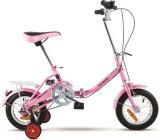 Велосипед 2016 малышей на 10 лет старых с стальной рамкой