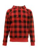 Куртки связанные Mens, Sweatershirt, способ Hoody, помытая одежда