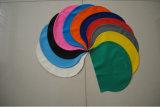Sombrero de la natación del látex de Cutomized para el adulto y los cabritos