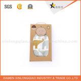 Ropa encargo del diseño de impresión CMYK de lujo del bebé caja de embalaje de papel