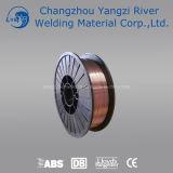 D200 Kunststoff Spool von Kupfer Schweißdraht