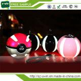 Freie BeispielPakeball Energien-Bank für Pokemon gehen Spiel