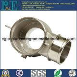 Piezas de la pieza de acero fundido de la precisión de la fabricación de Jiangsu