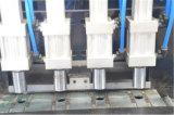 600ml, машина дуновения полости бутылки воды 1.5L 4 Semi автоматическая отливая в форму