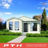 حديث يصمّم تضمينيّة فولاذ دار منزل لأنّ قسم وحيدة
