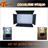 Einzelne weiße Theater-Leuchte der Farben-LED