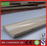 Обход Board/Profile/Baseboard Used для Laminate Flooring