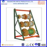 Mensola del metallo per la bobina di cavo