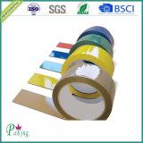 Nastro adesivo dell'imballaggio di sigillamento della scatola di colore di prezzi di fabbrica BOPP