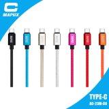 이동할 수 있는 책임 케이블 USB C 케이블 납품업자