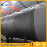 ISO9001 de goedgekeurde die Tank van de Opslag van de Brandstof van de Afzet van de Fabriek in China wordt gemaakt