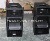 "Q1 Line Array, Dual 10 "" Neodymium Small Line Array (800W)"