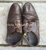 De hete Gebruikte Schoenen van de Verkoop Manier
