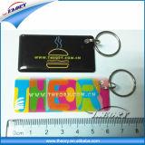 Etiqueta dominante sin contacto programable en blanco de la tarjeta inteligente de RFID NFC