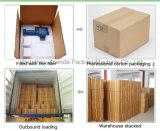 Die Batterie, die Hilfsmittel für das Packen des materiellen Plastiks 300kg gurtet, gurtet preiswerten Preis (Z323)