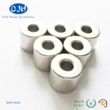 Permanentes Sintered Ring Shape Neodymium Magnet für Toy/Speaker/Phone