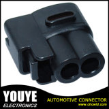 密封された2poles Ket Automotive Waterproof Connector