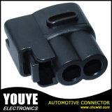 密封された2poles Ket Automotive Waterproof Connector