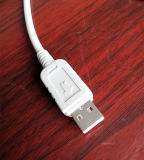 Invasives Philips-USB Blutdruck- (IBP)Kabel
