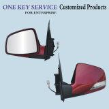 Espelho da revisão do espelho do lado do carro da porta auto para Peugeot 307