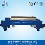 Automatisches Screw Discharge Decanter Centrifuge für Sludge Dewatering