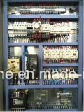 Máquina Elétrico-Hidráulica do freio da imprensa da sincronização do CNC da série We67k-125X3200