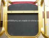 Ganascia della mobilia del metallo della mobilia dell'hotel della mobilia di banchetto