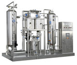 Macchinario del miscelatore dell'acqua gassosa di Dyh