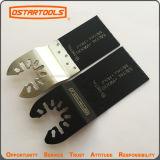 34mm bimetallische oszillierende Hilfsmittel-Schaufeln