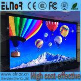 Alto tabellone per le affissioni dell'interno di colore completo LED Digital del pixel P4