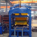 機械ガーナを作るQt8-15ブロック機械製造者の舗装ブロック
