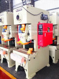 Type storto Sheet Metal Stamping e Punching Press